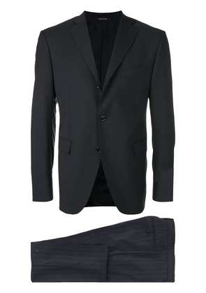 Tagliatore formal suit - Blue