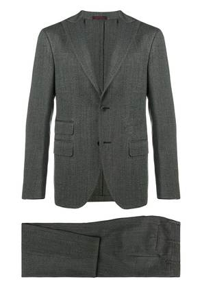 The Gigi Degas two piece suit - Grey