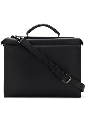 Fendi laptop case - Black