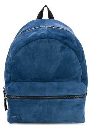 Jimmy Choo Reed backpack - Blue