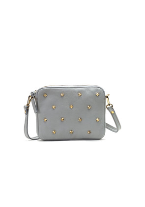 Barracuda Stars Bag - Grey