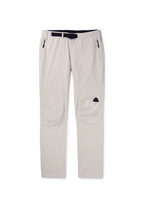 Cav Empt - Mountain Tapered Shell Trousers - Neutral