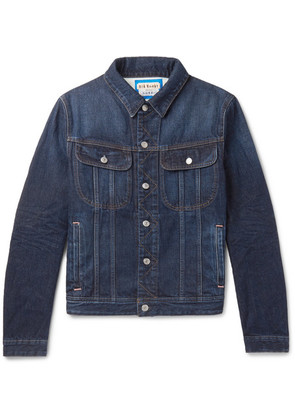 Tent Denim Jacket