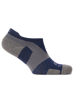 Vectr Stretch-knit Socks