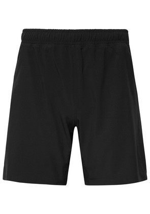 Performance Water-repellent Stretch-shell Shorts