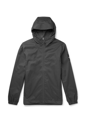Mountain Q Waterproof Shell Hooded Jacket
