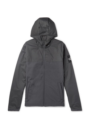 West Peak Shell Hooded Jacket