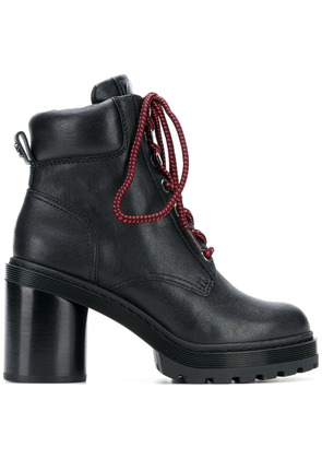 Marc Jacobs Crosby boots - Black