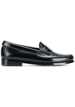 Re/Done Whitney loafers - Black