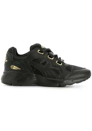 Puma casual lace-up sneakers - Black