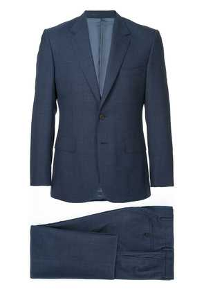 Gieves & Hawkes two piece suit - Blue