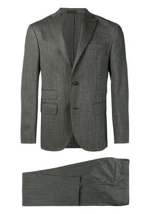 The Gigi formal suit - Grey