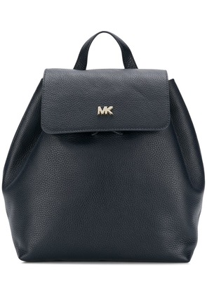 Michael Kors Collection Junie backpack - Blue