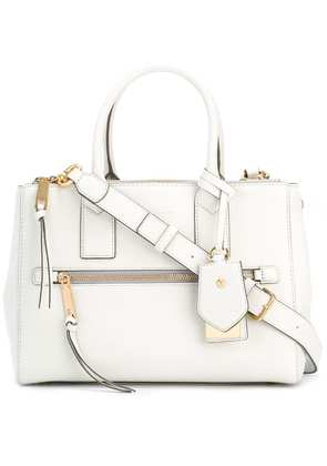 Marc Jacobs Recruit East-West tote bag - Nude & Neutrals