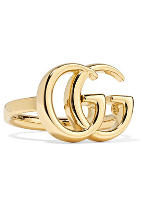 Gucci - 18-karat Gold Ring - 16