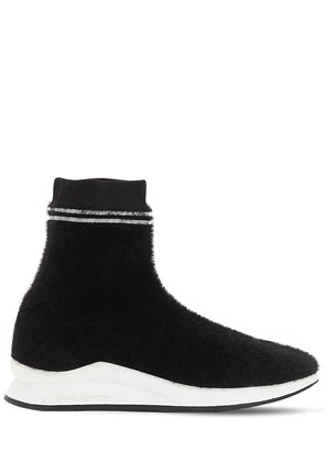 20MM AFENI KNIT SOCK SNEAKERS
