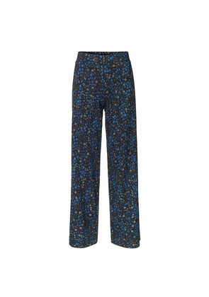 Magic Trousers - Lilas Black
