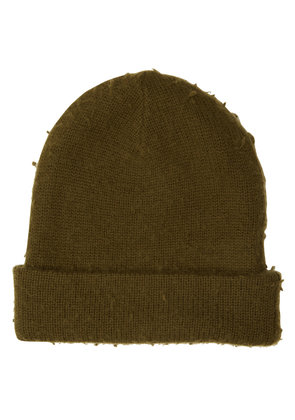 Acne Studios Wool Hat with Cashmere