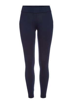 Y-3 Leggings with Cotton