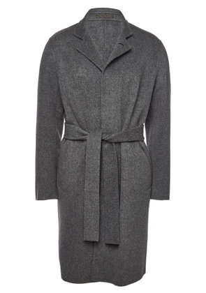 Acne Studios Wool Coat with Cashmere