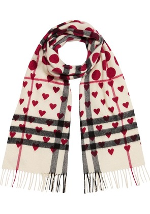Burberry BURBERRY 4080118 WINDSOR RED ApiCreated - Nude & Neutrals