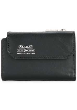 As2ov mobile key case - Black
