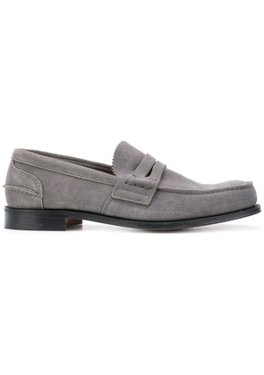 Church's Pembrey loafers - Grey