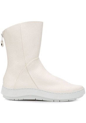 Trippen TRIPPEN WINFWAW083 WHITE Leather/Fur/Exotic Skins->Leather
