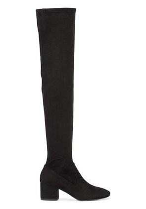 Marc Cain knee boots - Black