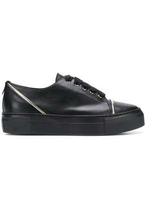 Agl lace-up sneakers - Black