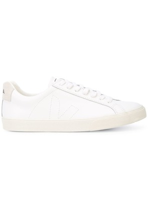 Veja lace-up sneakers - White