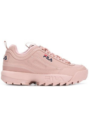 Fila FILA 1010302083 70Y KEEPSAKE LILAC Leather/Fur/Exotic