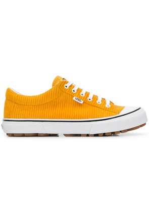 Vans VN0A3MVHU7D - Yellow & Orange