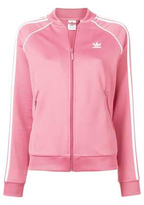 Adidas ADIDAS DH3161 TRACE MAROON Natural (Vegetable)->Cotton - Pink &