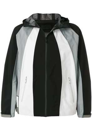 Prada lightweight sports jacket - Multicolour