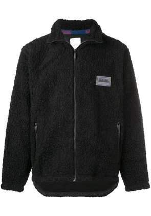 Napa By Martine Rose loose fitted cardigan - Black