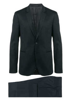 Ps By Paul Smith classic two-piece suit - Black