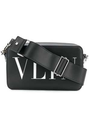 Valentino VLTN crossbody bag - Black