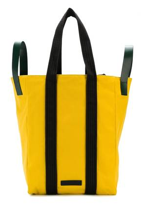 Marni two way shoulder bag - Yellow & Orange