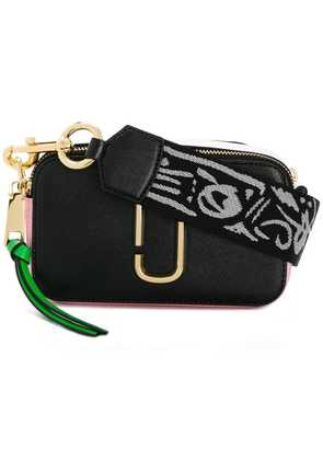 Marc Jacobs Snapshot shoulder bag - Black