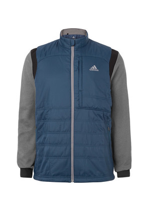 Climaheat Frostguard Primaloft And Quilted Shell Jacket