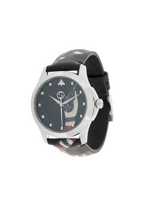 Gucci Le Marche watch - Black