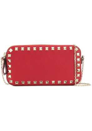 Valentino VALENTINO QW0P0P55BOL 0no Leather - Red