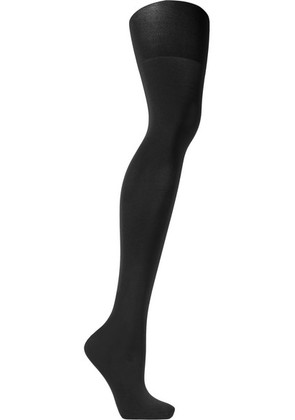 Spanx - Luxe Leg 60 Denier Shaping Tights - Black