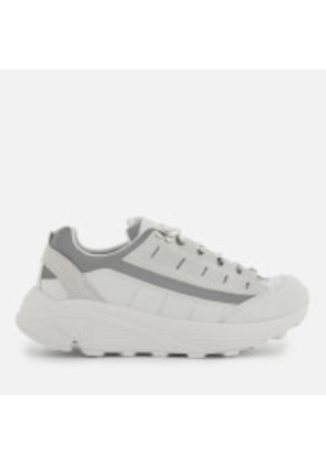 Ganni X Diemme Women's Iris Trainers - Bright White - UK 4 - White