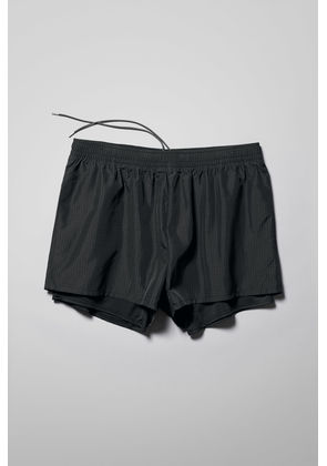 Scorpio Swim Shorts - Black