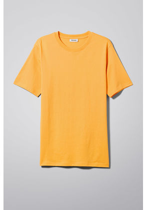 Frank Proverb T-shirt - Yellow