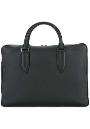 Gieves & Hawkes classic briefcase - Black