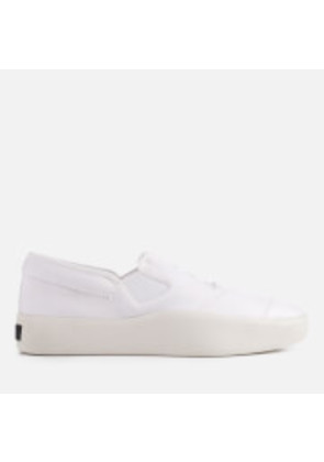 Y-3 Men's Tangutsu Trainers - White - UK 10 - White