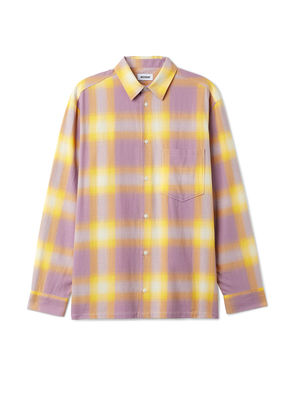 Sunset Shirt - Yellow